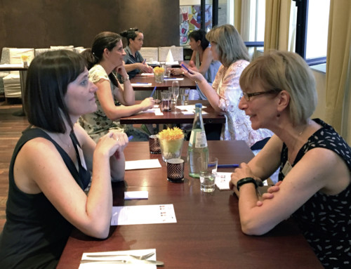 2. mut-Speeddating August 2017